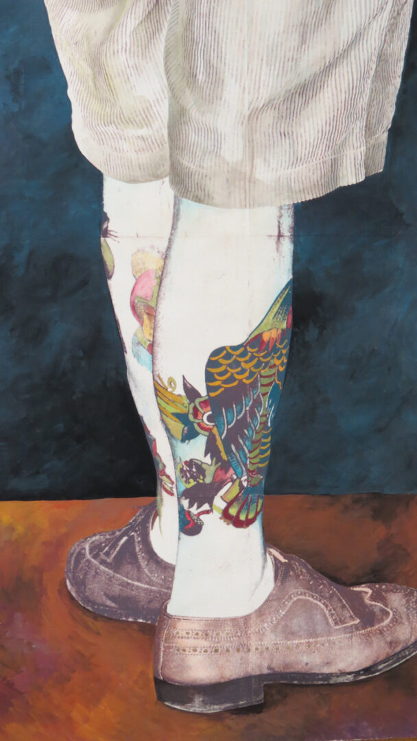 tatoo-and-shorts